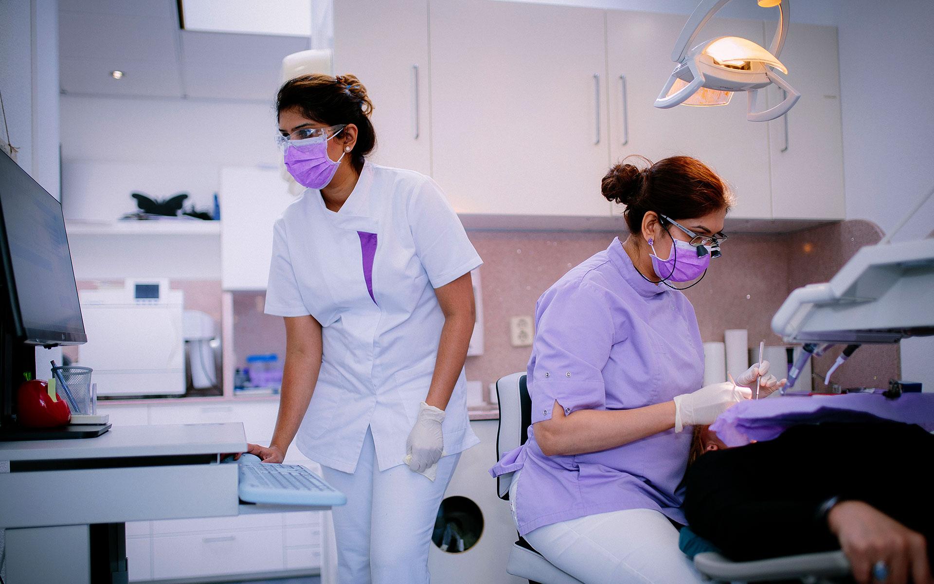 zakelijkefotografie tandartspraktijk tandbewust